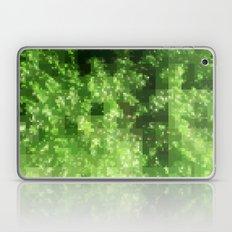 Digital Pointillism Laptop & iPad Skin