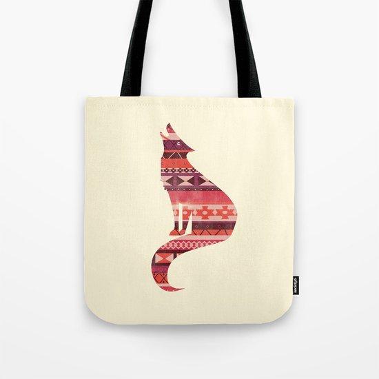 Native Song Tote Bag