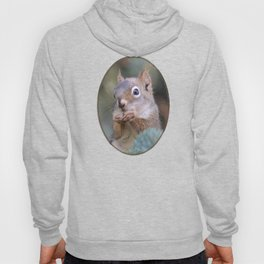 Mr. Squirrel ~ I Hoody