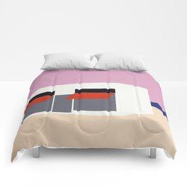 Sunset Boutique Comforters