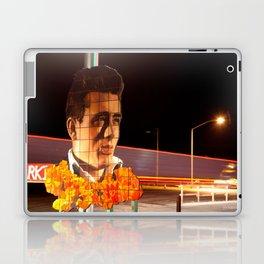 James Dean Fly by Night Laptop & iPad Skin