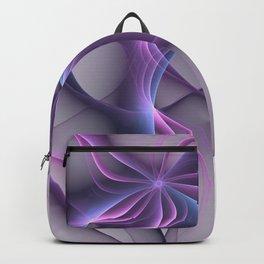 Abstract Angel Fractal Art Backpack