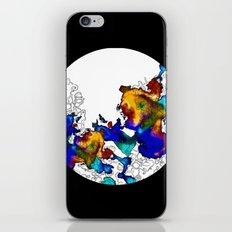 Pasta Illustration iPhone & iPod Skin