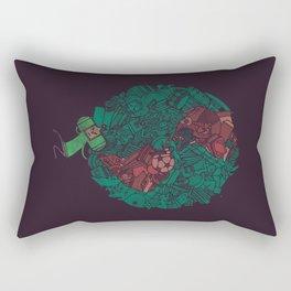 Prince Atlas Rectangular Pillow