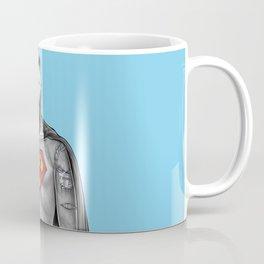 Super Bearded Reeve Coffee Mug