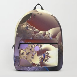 My shiny future Backpack