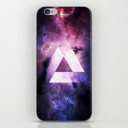 Universe Two iPhone Skin