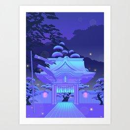 Modern Aesthetic Sailor Moon Fan Art