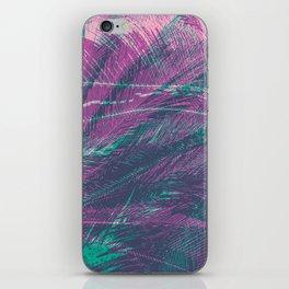 Shade iPhone Skin
