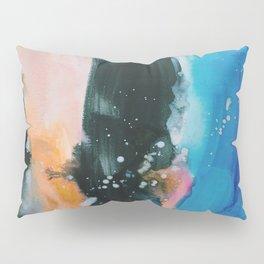 Erase, Rewind Pillow Sham