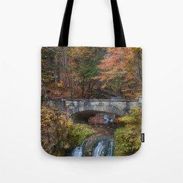 the Stone Bridge Tote Bag