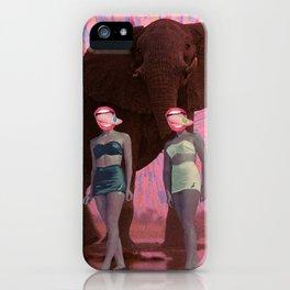 Lysergic iPhone Case