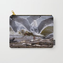 A Game of Chas Carry-All Pouch