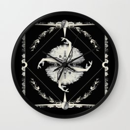 LOVELESS Wall Clock