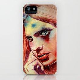 Epicene (VIDEO IN DESCRIPTION!) iPhone Case