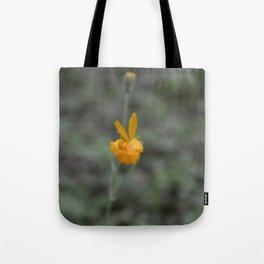 Peace Flower Tote Bag