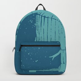 Mental health Backpack