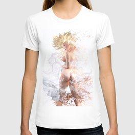 Aquatica T-shirt