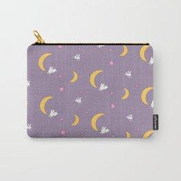Usagi Tsukino Sheet Duvet - Sailor Moon Bunnies Carry-All Pouch