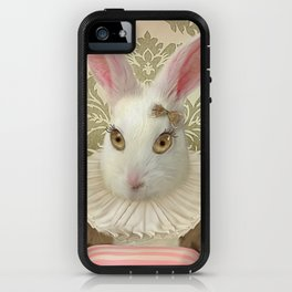 Metamorphosis of a Shapeless Heart iPhone Case