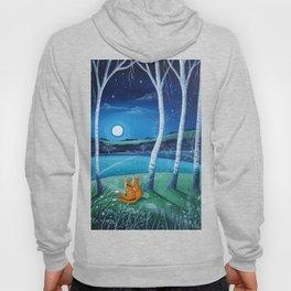 Moon gazers Hoody