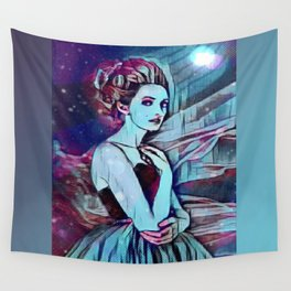 Ashley98 Wall Tapestry