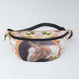 Paint Horse Fanny Pack