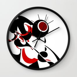 One Collectively Wall Clock