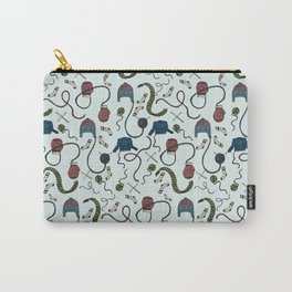 Warm & Cozy Carry-All Pouch