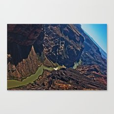 Life is Grand Canvas Print