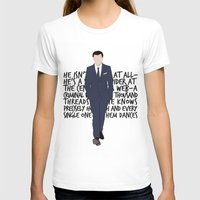 moriarty T-shirts featuring James Moriarty by tookthat