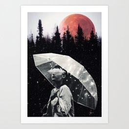 Imagine this Art Print