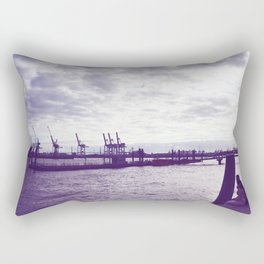 Harbour Rectangular Pillow