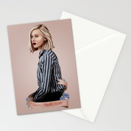 NOORA AMALIE SÆTRE Stationery Cards
