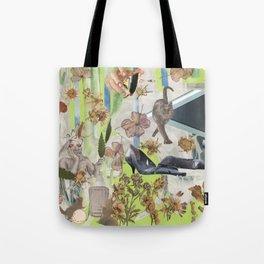 Visionary..... Tote Bag