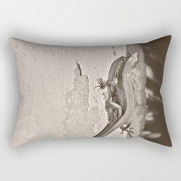 Tailing Rectangular Pillow