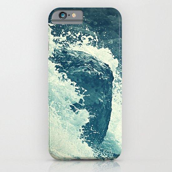 The Sea I. iPhone & iPod Case