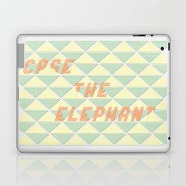 Cage The Elephant Laptop & iPad Skin