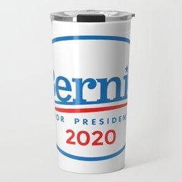 Bernie 2020 Travel Mug