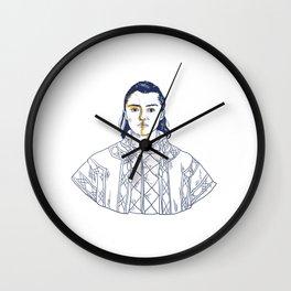 NO ONE Wall Clock