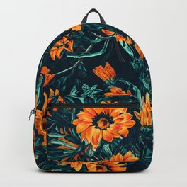 Summer Dreams - Gazania II Backpack