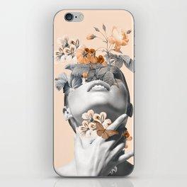 Inner beauty 4 iPhone Skin