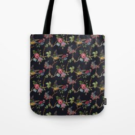 mommas crockery Tote Bag