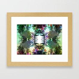 Sunstream Framed Art Print