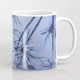 Daydream Blue Coffee Mug