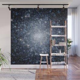 Globular Cluster Wall Mural