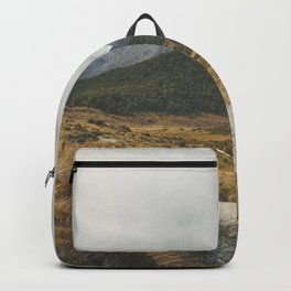 TAKE THE LONG WAY Backpack