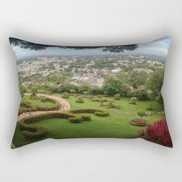 Ponce Rectangular Pillow