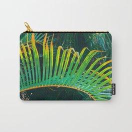 Pop Art Palms Carry-All Pouch