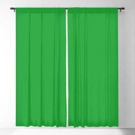 GREEN GREEN Blackout Curtain